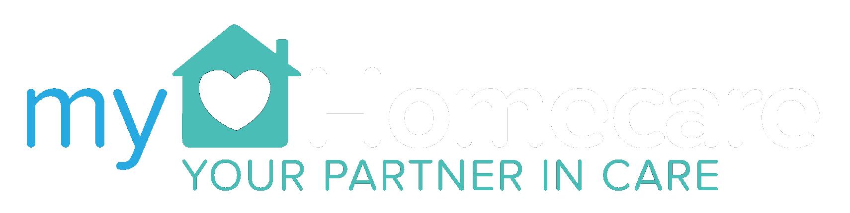 my homercare logo